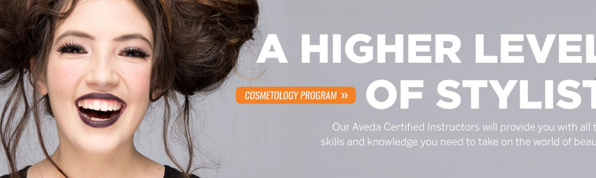 Cosmetology Program - Aveda Institute Portland