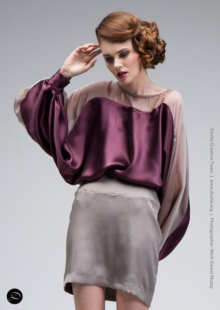 Hair, Aveda Institute Portland, Editorial