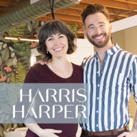 Co-owners of Harris Harper Salon