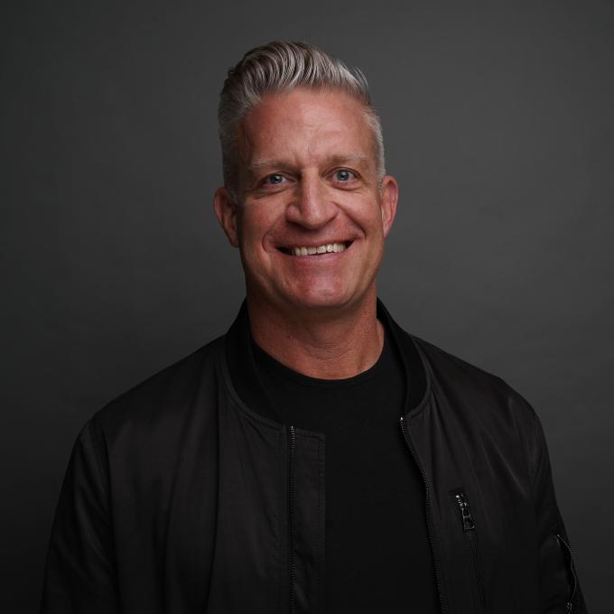 Aveda Institute Portland Advisory Board Member Logan Whalen