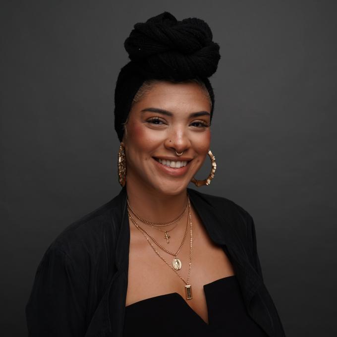 Aveda Institute Portland Advisory Board Member Melissa Rivera