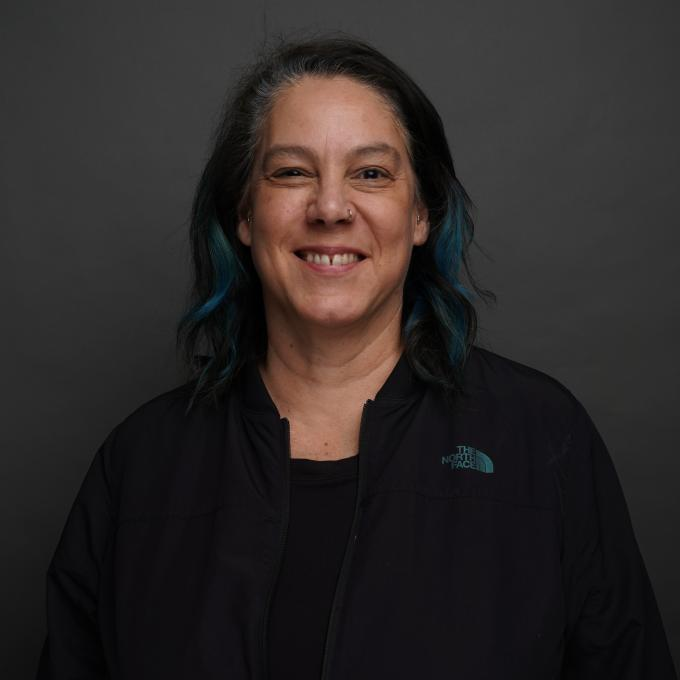 Aveda Institute Portland Advisory Board Member Noelle Sanborn